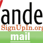 Yandex Account Registration – Sign Up Yandex Mail – Yandex.com