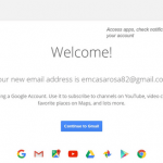 www.gmail.com/create new account   Google EMail Account