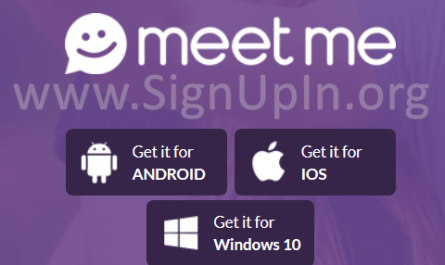 Meetme Sign Up With Facebook | Meetme sign up | meetme.com sign in - Meetme Registration