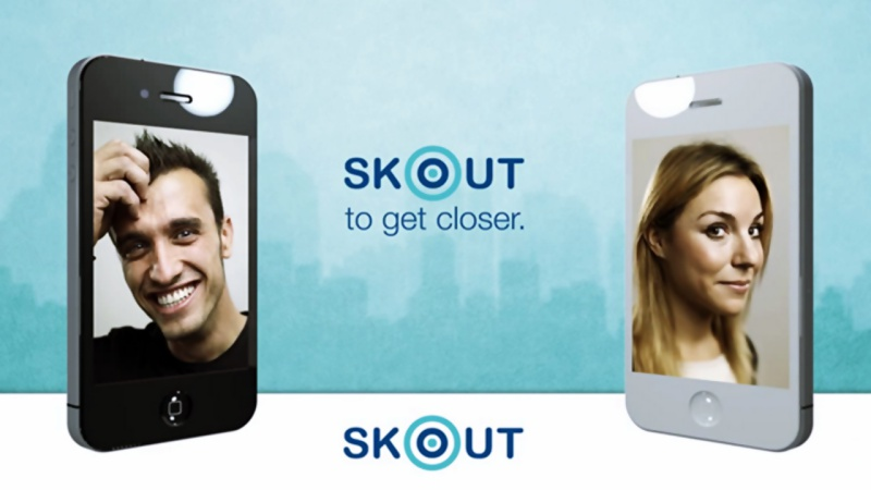 Skout Sign up to Meet with Friends | Skout Registration | Skout Sign in