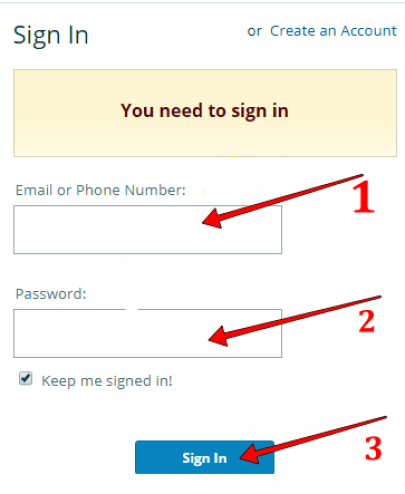 youmail-Sign-in