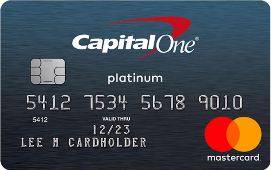 How To Login CapitalOne Credit Card | Sign in CapitalOne Account Online