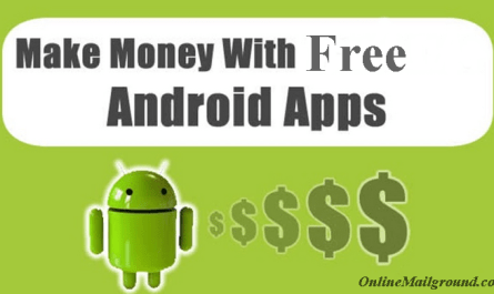 Learn how to cash-in with free Android app