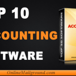 Best Top 10 Accounting Software for Businesses