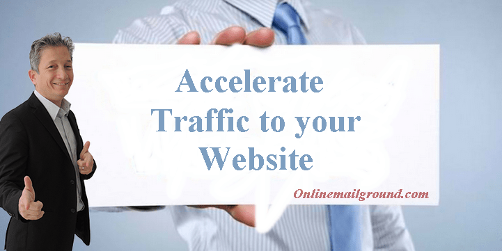 Top 10 Ways to Accelerate Traffic to Your Website