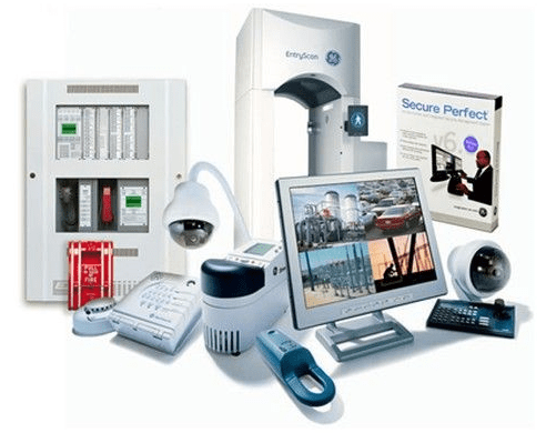 About the ADT Security System