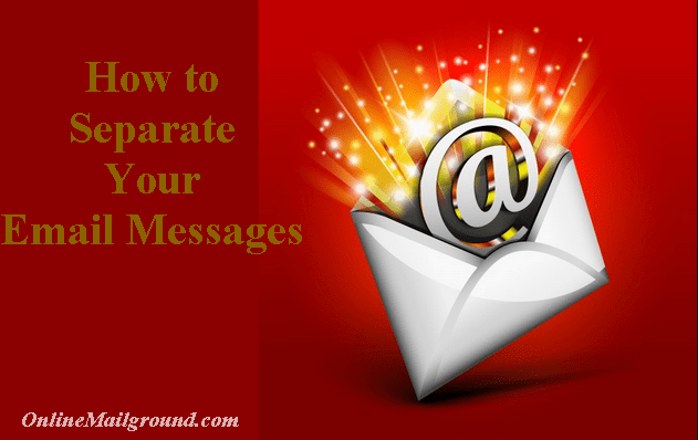 Separate Your Email Messages Here | Using Gmail Priority Inbox