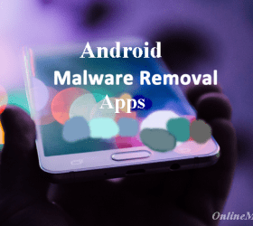 Top 10 Best Android Malware Removal Apps
