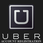 Process Your First Uber Account Registration Here For free