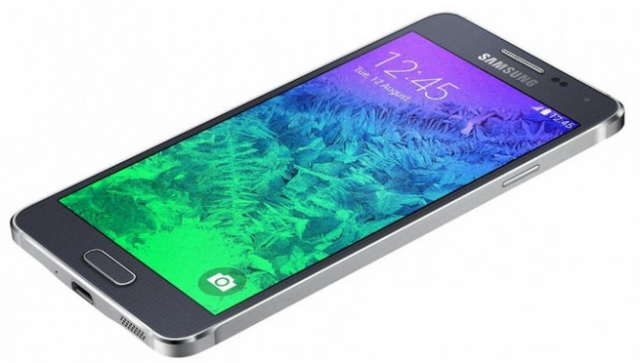 About the Samsung Galaxy A6+ with Sharp Features