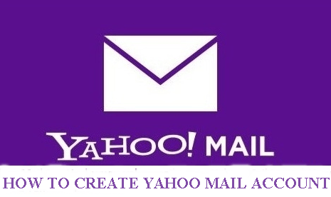 How to Create Yahoo Mail Account
