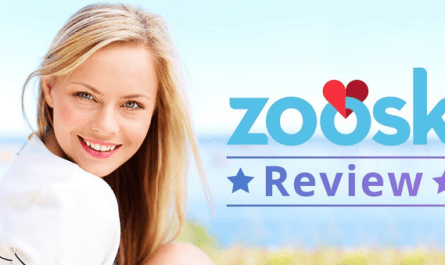 About the Zoosk Online Dating Site