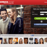Lovestruck Online Dating Site New Account Registration – www.lovestruck.com/uk