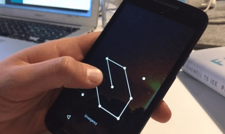 How to Set up your Android Security Lock Pattern