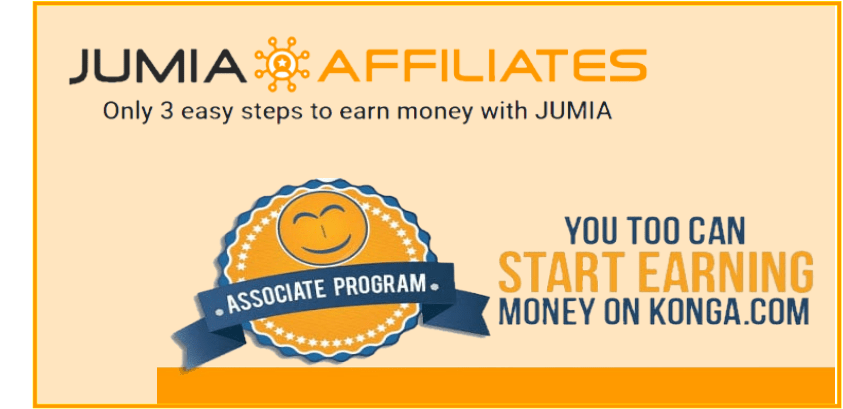How To Join Affiliate Marketing In Nigeria – Jumia, Konga Affiliate Program