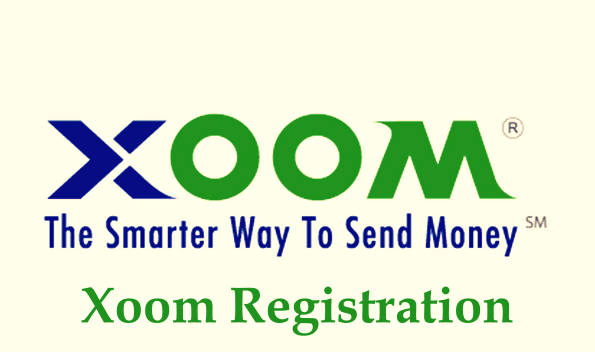 Xoom Sign up Online | Xoom Registration – www.xoom.com Login