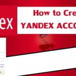 How to Create Yandex Mail Account | www.yandex.mail Sign up