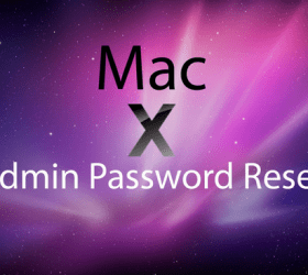 How to Change Mac Apple ID Password