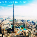 12 Best Places in Dubai for Your Memorable Tourist Adventure