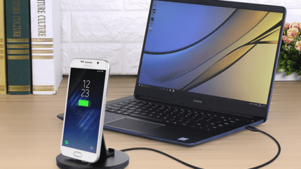 What to do when your Computer Doesn't Recognize your Android