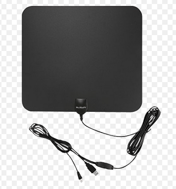 SkyWire TV Antenna Review.