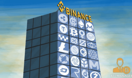 About Binance Cryptocurrency Exchange.