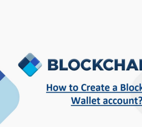 How to Create Blockchain Wallet account.