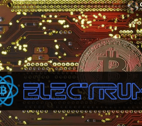 About Electrum Bitcoin Wallet.