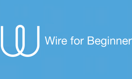 About Wire Messaging Account.