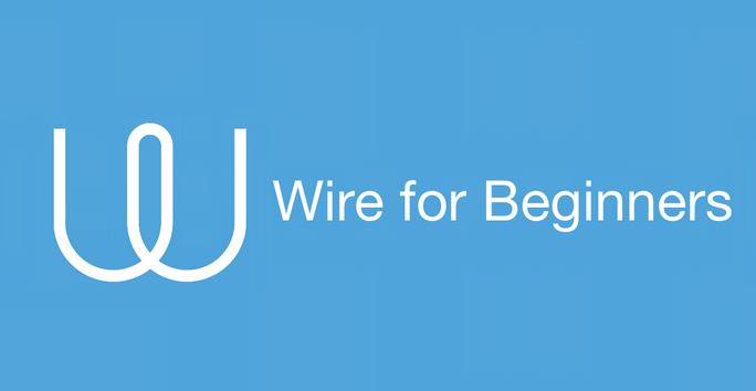 Learn how to  Wire Messaging Account | www.App.Wire.Com