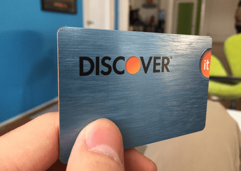 Discover it® Cash Back Review.