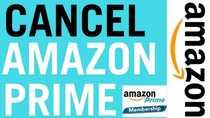 How To Cancel Amazon Prime Membership | Unsubscribe From Amazon Prime