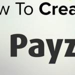Guideline to Create Payza Account | www.Payza.com