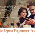 How to Open Payoneer Account | Payoneer.com