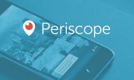 How to Create Periscope Account.