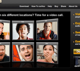 How to Create ooVoo Video Chat Account.