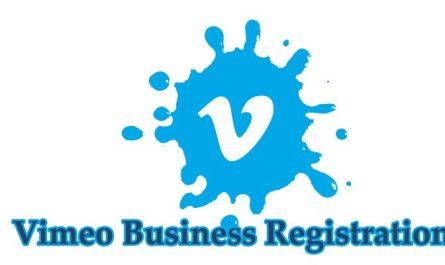 Vimeo Business Registration