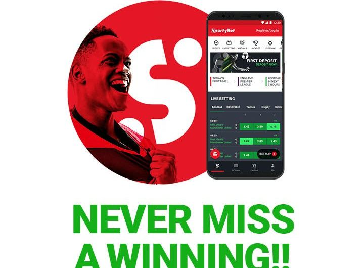 How To Fund SportyBet Account – SportyBet Online Cash Deposit