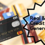 Best Credit Card Generator With CVV and Expiration Date 2019