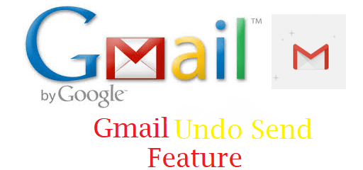 Image: Gmail Undo Send