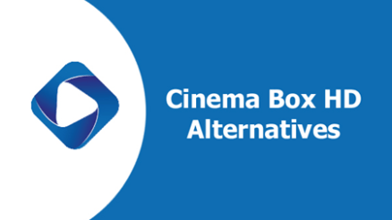 Logo: Cinema HD Alternatives