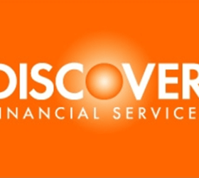 Logo: Discover Financial Services