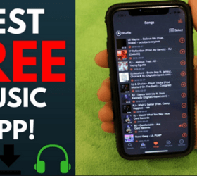 Image:: Free Music Apps