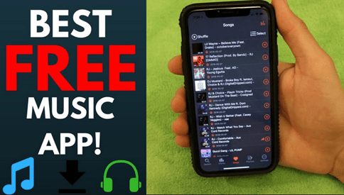 Free Music Apps – List of Free Apps to Get Music