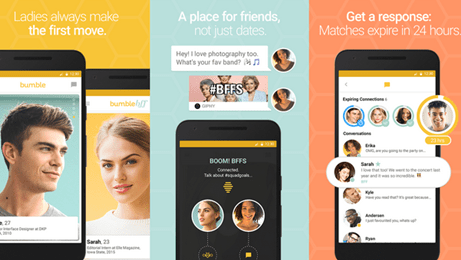 Best Dating Apps | Social Apps to Meet New Friends