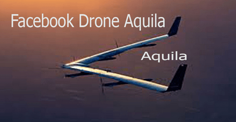 Facebook Drone Features And Things to Note