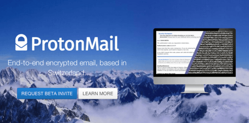 ProtonMail Login | Secure Email & Encrypted Email