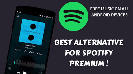 Spotify Alternatives | Spotify-like Apps
