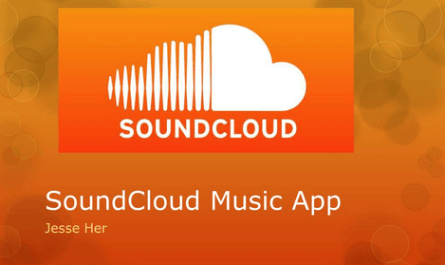 Logo: App Sound Cloud