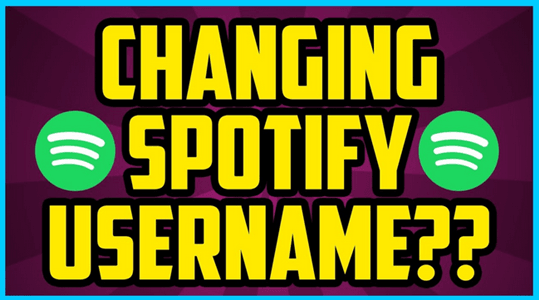 How To Change Username on Spotify Account